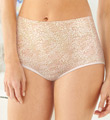 Bali Comfort Revolution Smooth Tec Band Brief Panty ST61