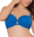 Curvy Kate Luau Love Padded Bikini Swim Top CS1911