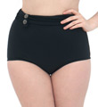 Curvy Kate Luau Love High Waist Swim Bottom CS1965