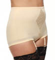 Rago Diet Minded Satin 'n Smooth Panty Girdle 6195