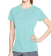 Champion Powertrain Heather Tee 7963