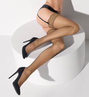 Wolford Affaire 10 Stockings 28057